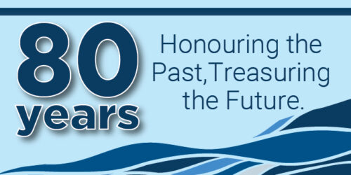 Honoring the Past, Treasuring the Future