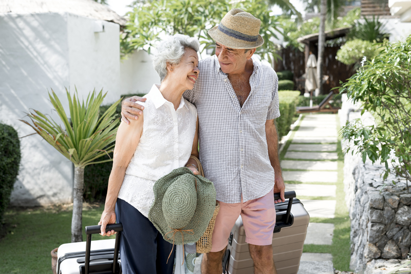 This image has an empty alt attribute; its file name is senior-couple-on-vacation-MUA9KV4.jpg
