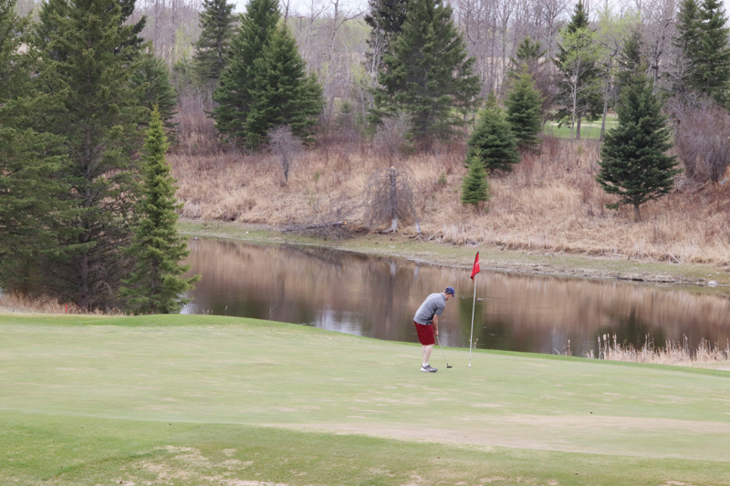 Federal court ruling supports City of Cold Lake in PILT dispute over golf course
